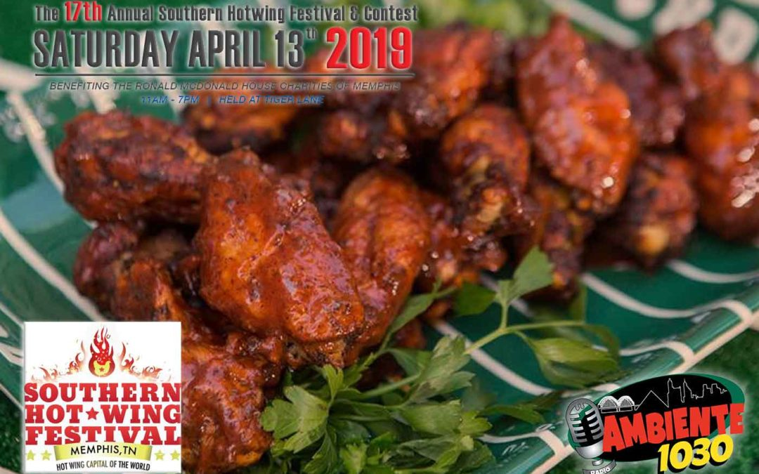 Southern Hot Wing Festival