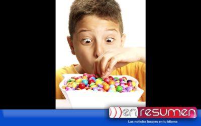 Niño de 4 años robó camioneta de su bisabuelo para comprar dulces